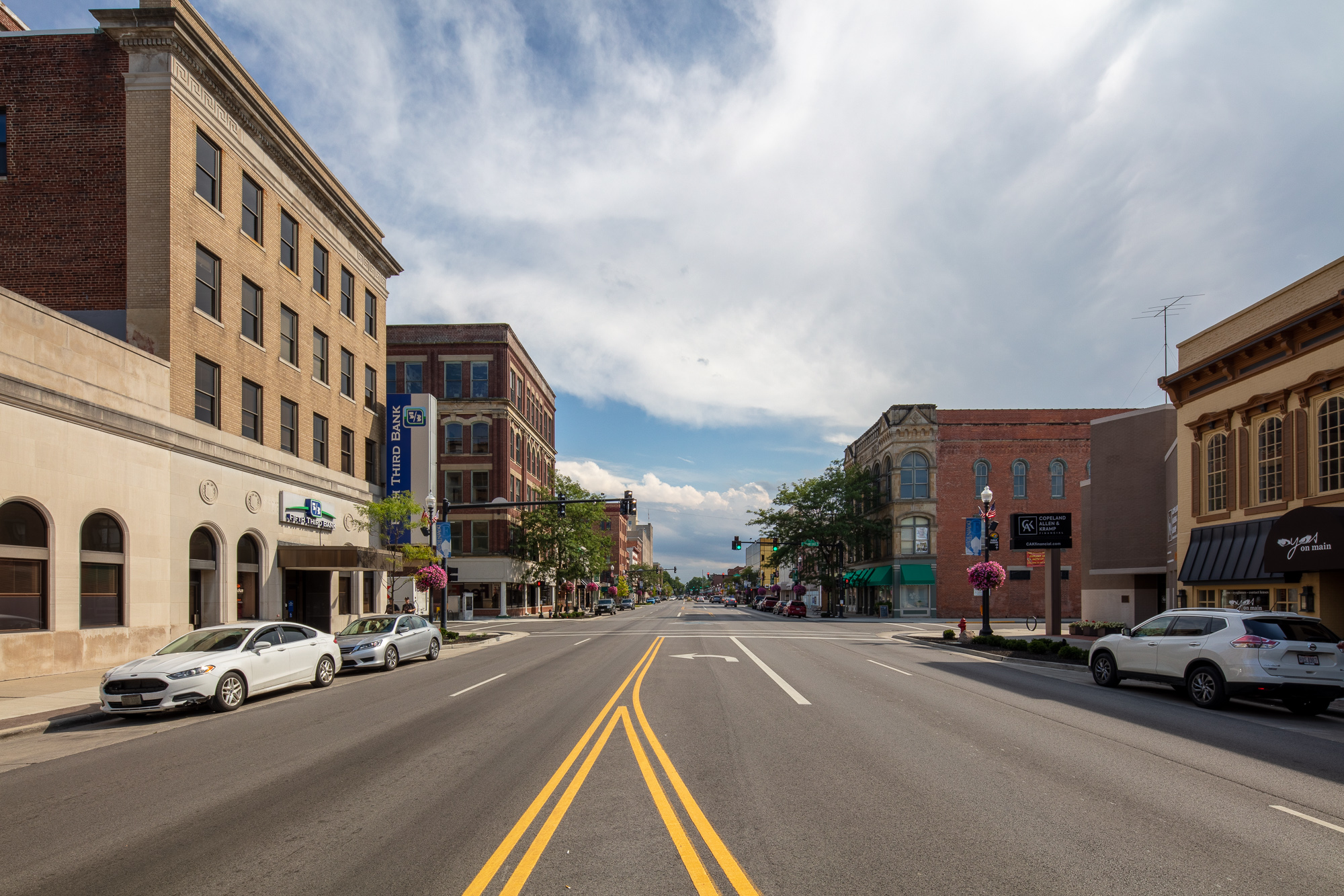 Places That Matter - Findlay, Ohio